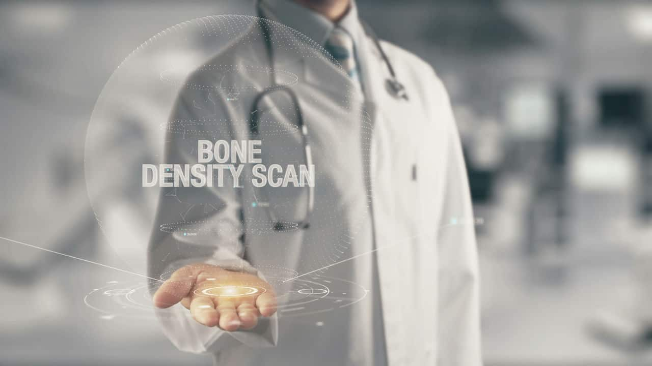 OSTEOPOROSIS - PEMF Treatment Options - Article by Ben Philipson